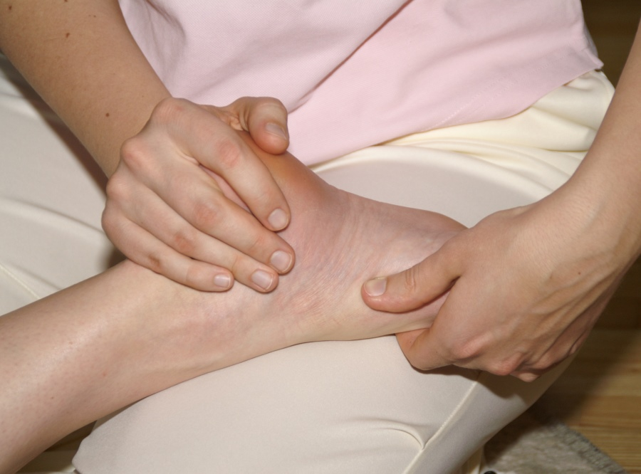 Shiatsu Wiener Neustadt und Neunkirchen, eine Shiatsu Massage